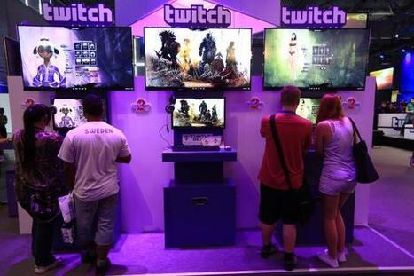 What Twitch Can Teach Brands About Marketing to Millennials | Movin' Ahead | Scoop.it