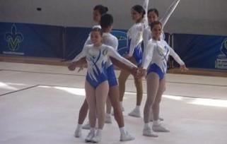Selectivo para Mundial de gimnasia aeróbica, en Xalapa | Revista Magnesia | Scoop.it