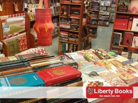 Twitter / LibertyBooks_: Ramadan and books <3 = ... | Books and eLearning | Scoop.it