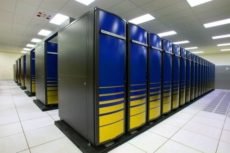 China still has the fastest supercomputer, and now has more than 100 in service | Amazing Science | Scoop.it