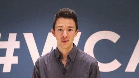 La storia Mr. Waynaut: da studente ad imprenditore a 24 anni | Ecosistema XXI | Scoop.it