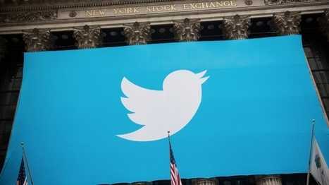 Twitter: The Company No One Wants to Buy | Newpath WEB | Scoop.it