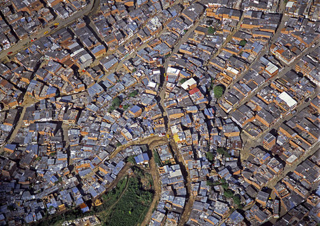 Homes from above: aerial photographs by Jason Hawkes | D_sign | Scoop.it