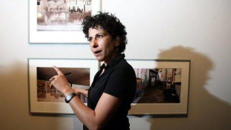 Polémique autour de l'exposition d'une photographe palestinienne à Paris | Images fixes et animées - Clemi Montpellier | Scoop.it