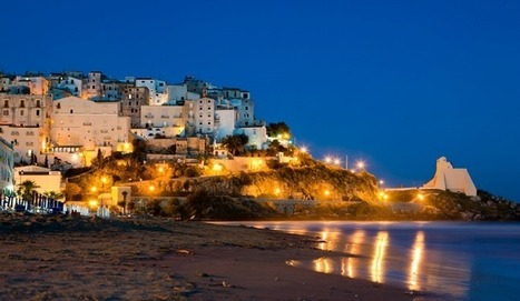 Discovering the Seaside Town of Sperlonga | World Flags | Scoop.it