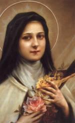 Catholic Faith Education: Feast Day of Saint Therese of Lisieux | Resources for Catholic Faith Education | Scoop.it