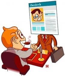Le recrutement et les réseaux sociaux | Emploi 2.0 | Scoop.it