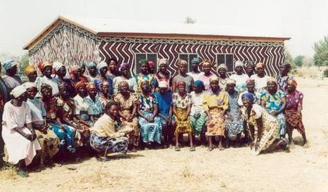 How African Women Have Impacted Our Cultures With Traditional Art | geo-delaney-sarah | Scoop.it