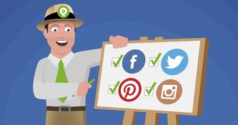 9 Best Tools to Manage Social Media Posts | Content is king | Scoop.it