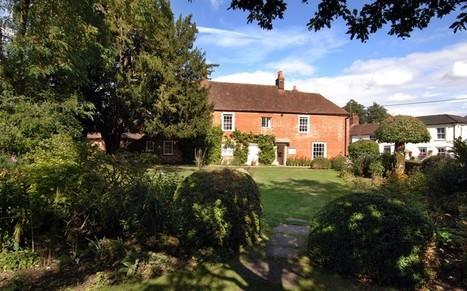 Pride and Prejudice anniversary: Jane Austen's Hampshire roots - Telegraph.co.uk | English KS5 | Scoop.it