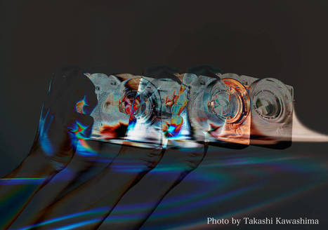 Film Simulation, Revolution by Continuous Evolution | X Stories | FUJIFILM X | Fujifilm X Series APS C sensor camera | Scoop.it
