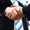 Body Language: What Does Your Handshake Say About You? | CAREEREALISM | Life of the Office | Scoop.it
