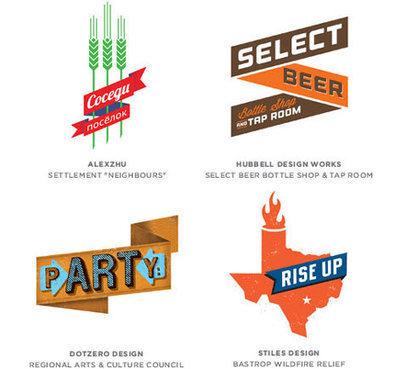 15 tendencias que marcarán el diseño de logos en 2013 : Marketing Directo | Aprendiendo a Distancia | Scoop.it