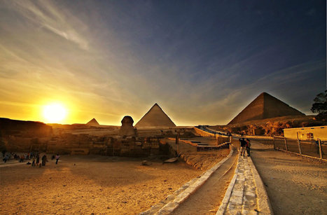 Oriental Tours Egypt Excursions - Giza | Special Tours,Packages and Programs | Scoop.it