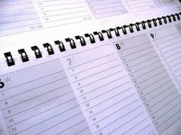 How to Create an Editorial Calendar - Journalistics | Social Marketing Revolution | Scoop.it