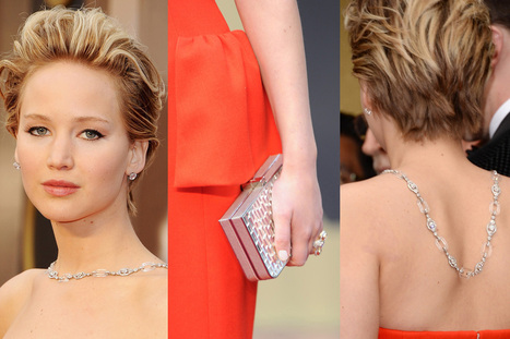 The Best Accessories From The Oscars | Fashion Jewelry | Scoop.it
