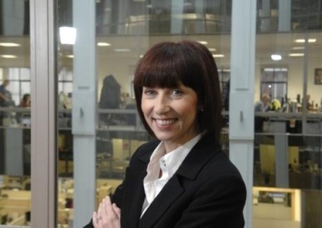 Scotland's economy: Lena Wilson: Global vision required - News - Scotsman.com | Business Scotland | Scoop.it