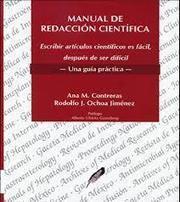 Manual de Redacción Científica: Escribir artículos científicos es fácil, después de ser difícil | Educacion, ecologia y TIC | Scoop.it