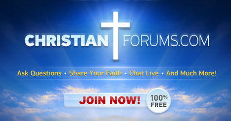 I Truly Believe That God Saved My Dad's Life! - Christian Forums | Christian Stories and Testimonies | Scoop.it