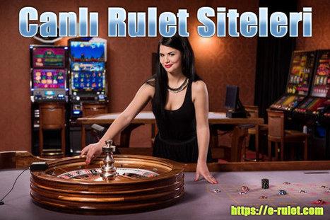 Canlı Rulet Siteleri | Bedava Rulet Oyna, Rulet Taktikleri ve Hileleri | rulet | Scoop.it