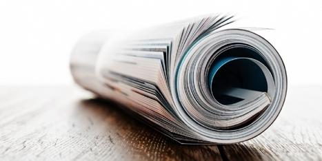 [Tendance] Le papier tient le haut de l'affiche | News DATA SYSCOM - Dématérialisation - Editique | Scoop.it