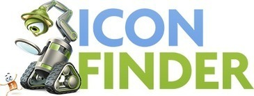 Icon Search Engine | Iconfinder | KevinMann | Scoop.it