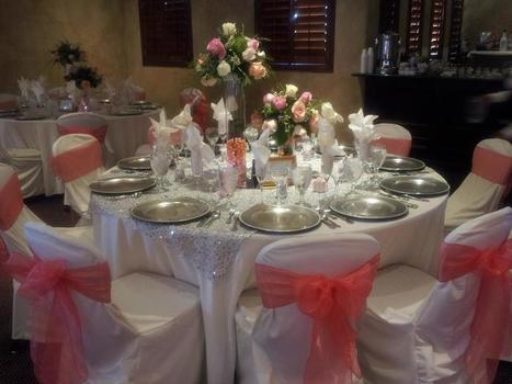 Plan the Perfect Wedding Reception Menu | Las Vegas Banquet Hall Dell Angel | Scoop.it