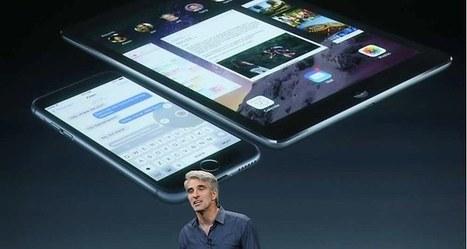 iPad, iMac... ce qu'il faut retenir de la keynote d'Apple | Scoop.it Sysico | Scoop.it