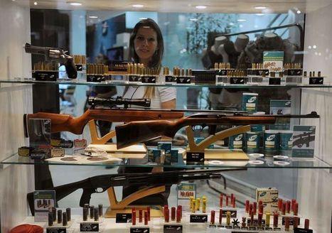 Le Salon de la Défense à Rio à la hauteur des ambitions du Brésil   Geopolitique de l'Amerique Latine   Scoop.it