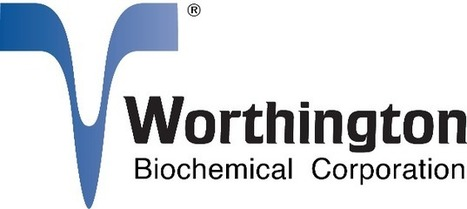 Worthington Biochemical - high quality enzymes - Biotech 365   Startup365   Scoop.it