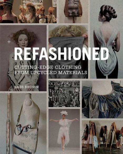 Sass Brown: Author, Professor, Pioneer - rêve en vert | Eco Fashion Design | Scoop.it