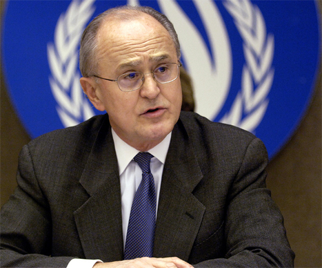 """The UN """"Protect, Respect and Remedy"""" Framework 