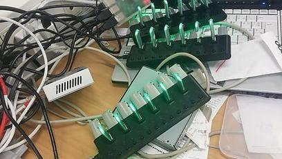 Saw your Raspberry PI RAID and rise you mine • /r/pcmasterrace | Raspberry Pi | Scoop.it