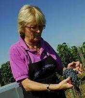 The death of Catherine Péré Vergé will sadden fine wine fans in France, in Argentina and all over the world. | Vitabella Wine Daily Gossip | Scoop.it