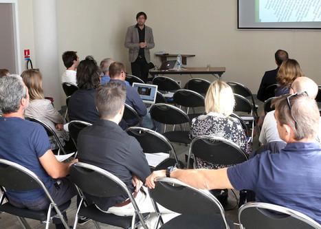 La valorisation des déchets  des distilleries agricoles à l'étude | Collectivités : Actualités et innovations sur la gestion des déchets | Scoop.it