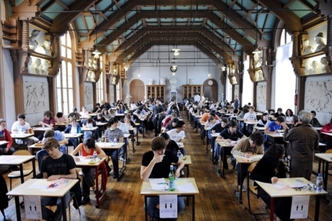 On révise les exams ! | 7 milliards de voisins | Scoop.it