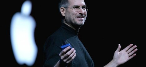 Why Steve Jobs Asked Himself This 1 Question Every Morning (And You Should Too) | Strategic Knowledge Sciences | Scoop.it