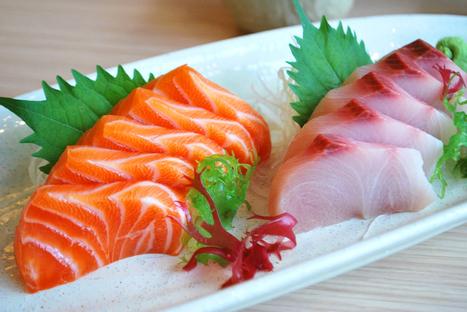5 loại thực phẩm giúp điều trị mỡ máu cao - Nấm lim xanh | ban xe oto | Scoop.it
