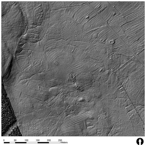 Hidden Landscapes: LiDAR survey allows public to discover new sites : Past Horizons Archaeology | Hand Picked By ArchFantasies | Scoop.it