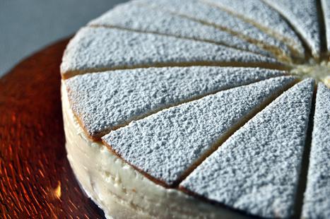 ¡Cocinando con crema de queso! | Nuestros mejores quesos | Scoop.it
