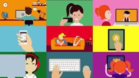 Tanárblog - ONvédelem Portál - online biztonságról   Táblagépek az oktatásban   Scoop.it
