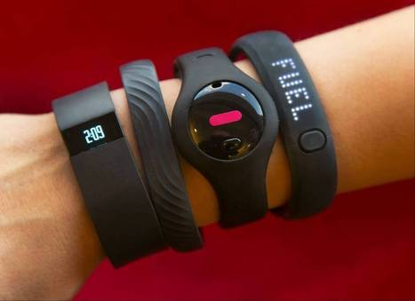 Guide to the lastest fitness gadgets | Technology in Business Today | Scoop.it