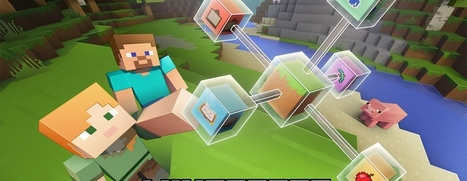 Microsoft Releases Free, Early-Access Version of Minecraft: Education Edition | Classroom Technology Integration and Project Based Learning | Scoop.it