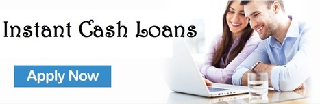 Instant Cash Loans- Get Extra Cash Help within Few Hours | No Checking Account loans | Scoop.it