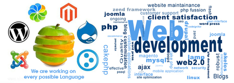 Website Development Company For Design & Promotion In NCR, India – konnect2India | roshni | Scoop.it
