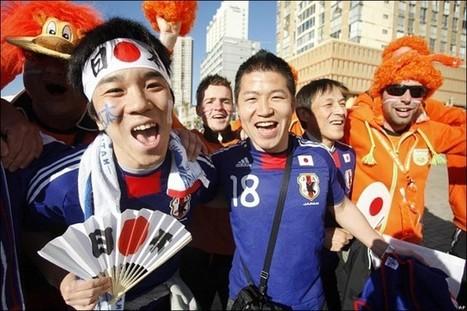 De gaijin y gaikokujin y extranjeros en Japón - Japonismo | Curso Introducción GD | Scoop.it