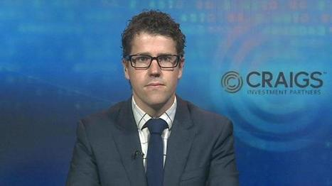 Midday Financial Market Update With Craigs IP, Nov 26, 2014 | New Zealand Investment Updates | Scoop.it