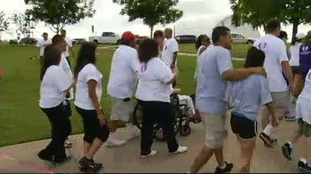 Sickle cell anemia advocates walk to raise awareness - YNN, Your News Now | Eugenics | Scoop.it