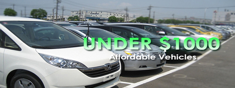 buy used cars | buy used japanese cars | Scoop.it