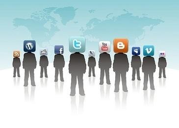 Un 31,8% de las empresas consideran las redes sociales su mayor amenaza informática | REDES INFORMATICAS | Scoop.it